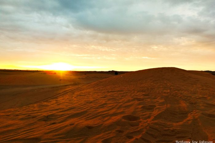 4 Days 3 Nights Desert to Merzouga from and back to Marrakech