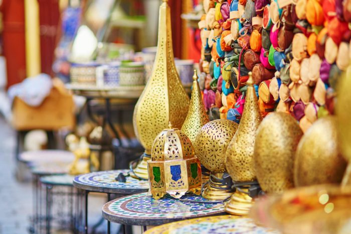 6 Days 5 Nights Package tour: Fes – Desert Tour