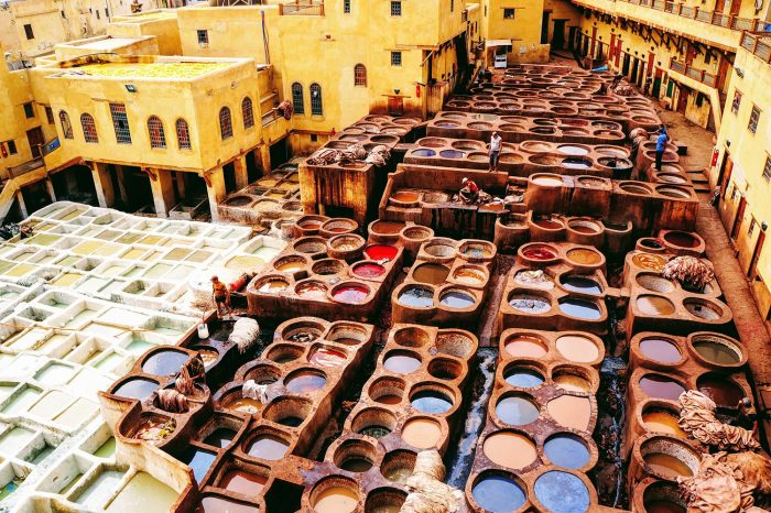 3 Days 2 Nights Desert trip from and back to Fes